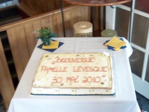 Donald Levesque 133